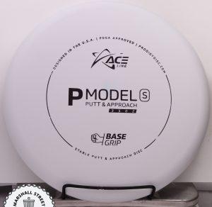 Base Grip P Model S, Cale L