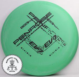X-Out EV-7 Penrose, OG Medium