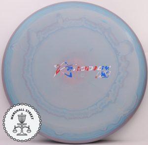X-Out Prodigy PA2, 300