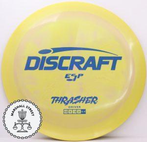 ESP Thrasher