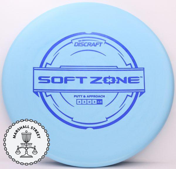 Putter Line Soft Zone