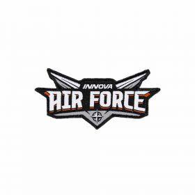 Innova Air Force Lapel Pin