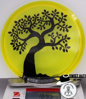 Champion RocX3, Tree Of Life