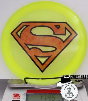 Champion Wraith, Superman