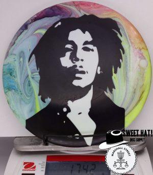 Star Leopard, Bob Marley