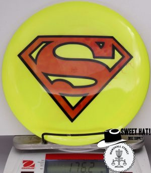 Star BS Destroyer, Superman