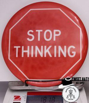 Star Roc3, Stop Thinking