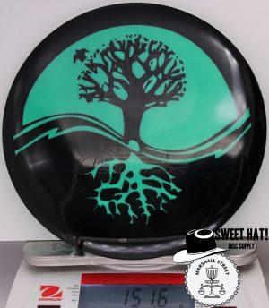 Star Sidewinder, Tree YinYang