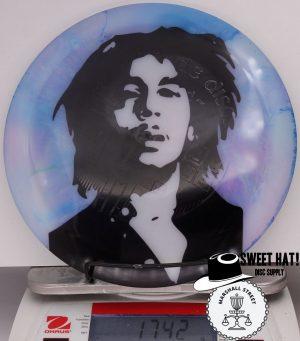 VIP Sword, Bob Marley