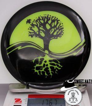 Neo Method, Tree Yin Yang