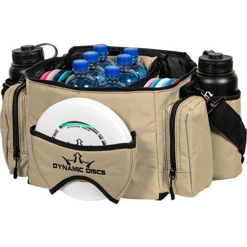 Dynamic Discs Soldier CoolerBag