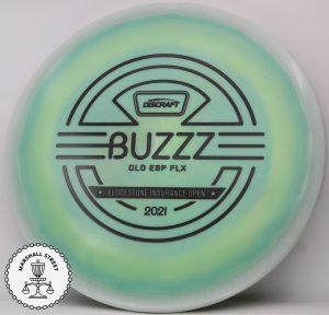 ESP Glo Flx Buzzz, '21 LIO