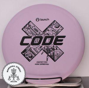 Omega Code X