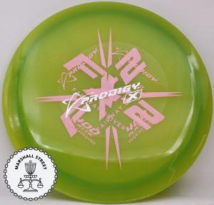 X-Out Prodigy FX-2, 400