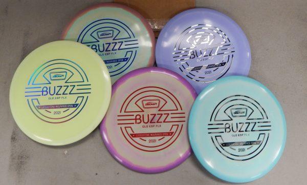 ESP Glow FLX Buzzz 5-Pack