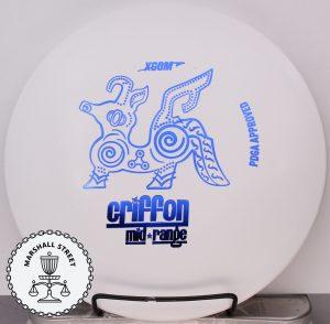 XCom Basic Griffon