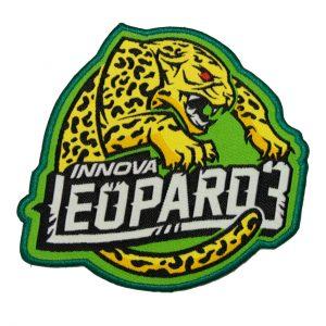 Innova Leopard3 Patch