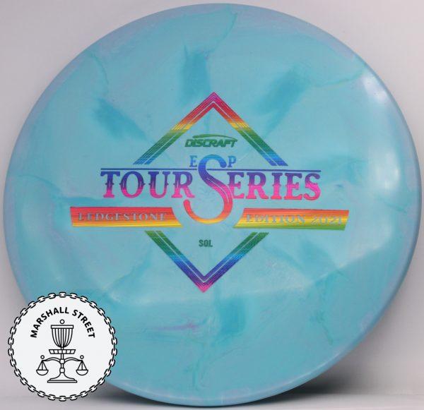 ESP Sol, '21 LIO Tour Series