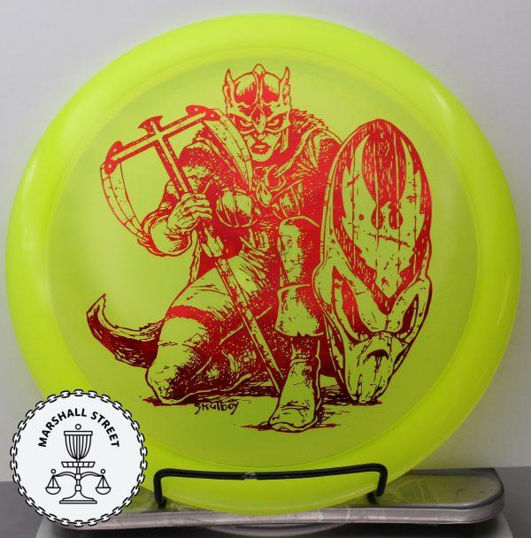 Champion Teebird, XXL Barbarian