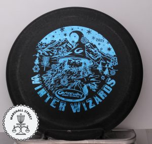 X-Out Nylon/Rubber Alloy Wizard