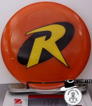 Fuzion Raider Robin Goobered