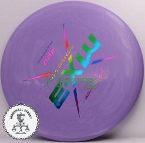 X-Out Prodigy MX-3, 300