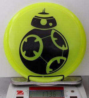 Champion Roc3, BB-8