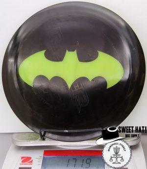 Lucid Raider Batman