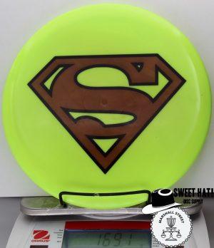 Star Roc3 Superman