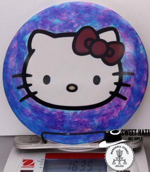 Star Mirage Hello Kitty