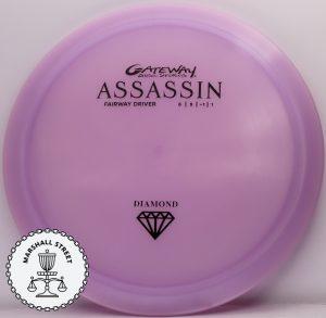 Diamond Assassin