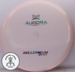 Sirius Aurora MS