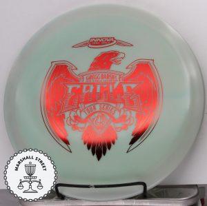 Star Eagle, Gregg Barsby TS21