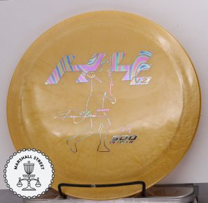 Prodigy H4 V2, 500 Ragna Lewis
