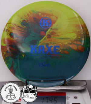 K1 Kaxe Soft 508 UV 19