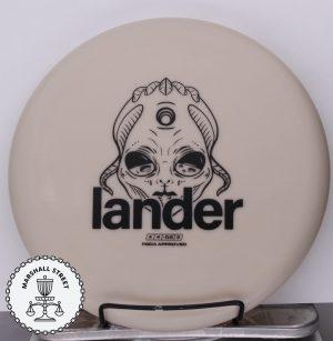 Glow Lander