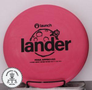Omega Lander