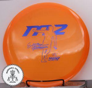 Prodigy M2, 400 Ezra Robinson