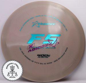 X-Out Prodigy F5, 400G