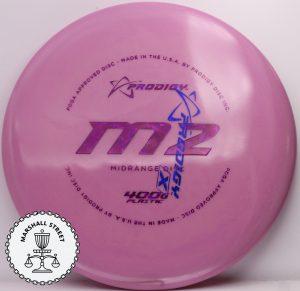 X-Out Prodigy M2, 400G