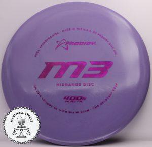 Prodigy M3, 400g