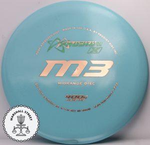 X-Out Prodigy M3, 400G