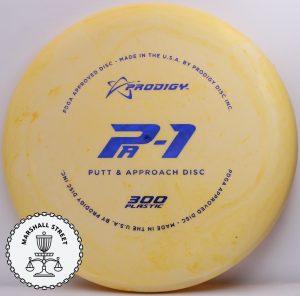 Prodigy PA1, 300