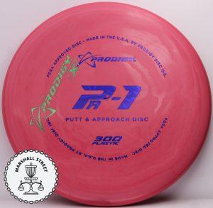 X-Out Prodigy PA1, 300