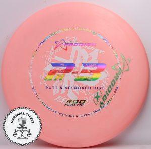 X-Out Prodigy PA3, 300