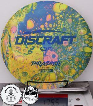 ESP Thrasher 508 UV 06