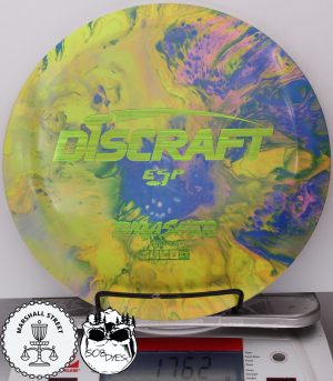 ESP Thrasher 508 UV 07