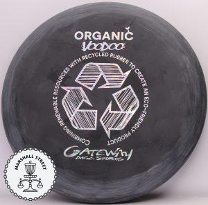 Organic Voodoo