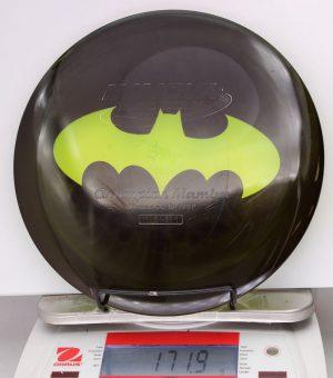 Champion Mamba, Batman