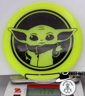 Lucid Raider, Baby Yoda 71